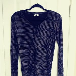 Cato long sleeve top
